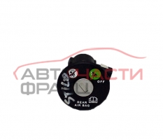 Ключалка Airbag Fiat Stilo 1.9 JTD 115 конски сили