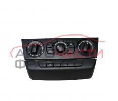 Панел климатик BMW E87 2.0 бензин 129 конски сили 64116988064-01