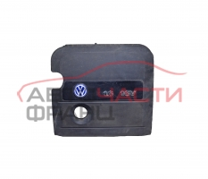 Декоративен капак двигател VW Polo 1.6 16V 100 конски сили