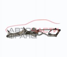 Предно моторче чистачки Mercedes C-Class W203 Coupe 2.2 CDI 150 конски сили A2038200442