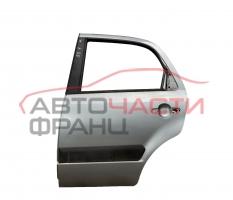 Задна лява врата Suzuki SX4, 1.9 DDIS 120 конски сили