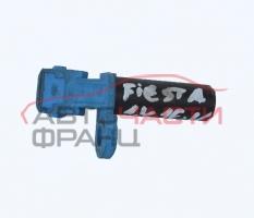 Датчик колянов вал за Ford Fiesta V, 1.4 16V,хечбек,. N: YS6A6C315