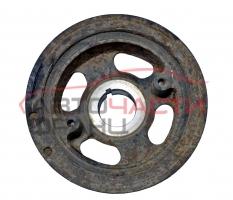 Демпферна шайба Toyota Hilux 2.5 D-4D 4WD 128 конски сили
