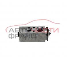 Клапан климатик Opel Corsa B 1.2 16V 65 конски сили 52464384
