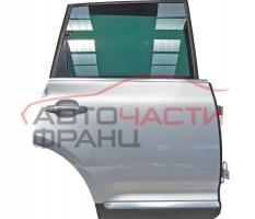 Задна дясна врата VW Touareg 3.0 TDI 225 конски сили