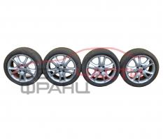 Алуминиеви джанти 20 цола Porsche Cayenne 4.5 Turbo 450 конски сили