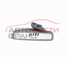 Вътрешно огледало Mercedes C-Class W203 2.2 CDI 150 конски сили А 208 810 01 17