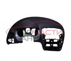 Конзола арматурно табло Seat Altea XL 2.0 TDI 140 конски сили