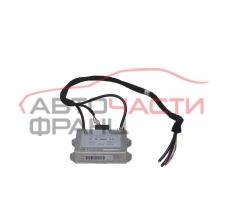Модул управление телефон Audi A8 4.0 TDI 275 конски сили 4B0035456