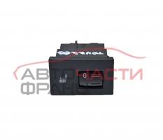 Бутон подгрев дясна седалка VW Touareg 3.0 TDI 240 конски сили 7L6963570C