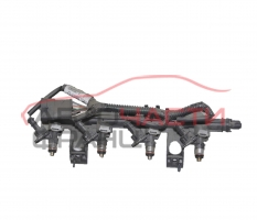 Дюзи бензин Renault Clio III 1.2 16V 75 конски сили 8200292590