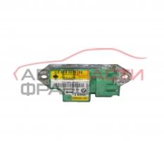Airbag Crash сензор BMW X5 E53 3.0D 184 конски сили 65.77-6900728