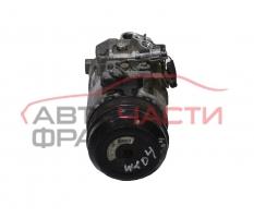 Компресор климатик Mercedes C class W204 2.2 CDI 163 конски сили 447280-7090