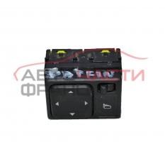 Бутон управление огледала Nissan Patfinder 2.7 CDI 174 конски сили