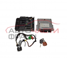 Компютър запалване Peugeot 307 2.0 HDI 107 конски сили 9647472780