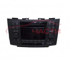 Радио CD Suzuki Swift IV 1.2 16V 94 конски сили CQ-JZ4070G