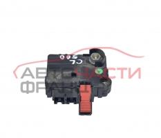 Бушонно табло управление електрическо захранване Mercedes CL 5.0 бензин 306 конски сили 0005401950