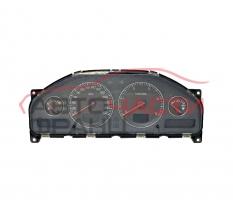 Километражно табло Volvo XC90 2.4 D5 200 конски сили 9499946