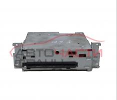Радио CD BMW E60 3.0D 218 конски сили 65126942638
