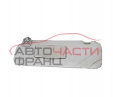 Ляв сенник Peugeot 207 1.6 HDI 90 конски сили
