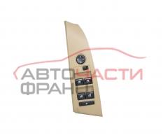 Панел бутони електрическо стъкло BMW E60 3.0D 272 конски сили 6943262