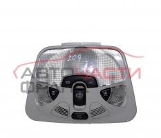 Преден плафон Mercedes CLK W209 2.7 CDI 170 конски сили A2098200901