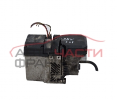 Печка BMW E65, 3.0 D 218 конски сили 64.12-6925737