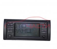 GPS навигация BMW X5 E53 3.0D 184 конски сили 6916609