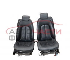 Седалки Mercedes CL C215, 5.0 бензин 306 конски сили
