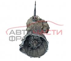 Ръчна скоростна кутия Nissan Pathfinder 2.5 DCI 163 конски сили