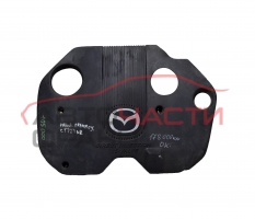 Декоративен капак двигател Mazda Premacy 2.0 I 131 конски сили