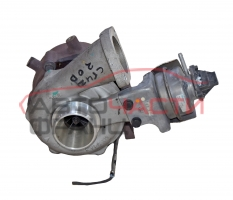 Турбина Chevrolet Cruze 2.0 CDI 163 конски сили 25187703