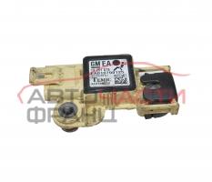 Преден Airbag Crash сензор Opel Astra H 1.6 бензин 105 конски сили 13251078