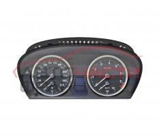 Километражно табло BMW E63 3.0 i 258 конски сили 62.11-9135268