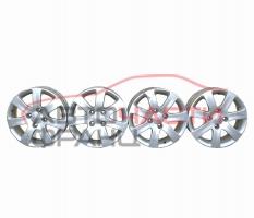 Алуминиеви джанти 16 цола Mitsubishi Colt 1.3 i 95 конски сили