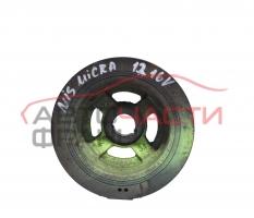Демпферна шайба Nissan Micra 1.2i 16V 80 конски сили