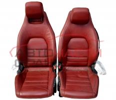 Седалки Mercedes E clas C207 3.0 CDI 265 конски сили