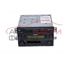 Радио CD Nissan X-Trail 2.2 DCI 136 конски сили 28188-EQ300