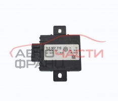 Модул управление аларма VW Phaeton 6.0 W12 420 конски сили 7L0907719