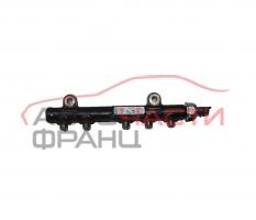 Горивна рейка Ford Focus III 1.6 TDCI 115 конски сили 9685297580