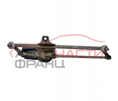 Моторче предни чистачки Opel Vivaro 1.9 DTI 101 конски сили
