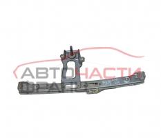 Заден десен механичен стъклоповдигач BMW E46 2.0D 136 конски сили 8196040