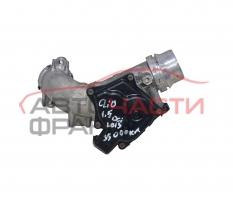 EGR клапан Renault Clio IV 1.5 DCI 90 конски сили 161A05457R