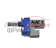 Стоп машинка Mazda 3 1.6 бензин 105 конски сили
