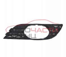 Лява решетка предна броня Mercedes W211 3.0 CDI 3043593
