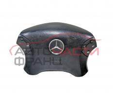 Airbag Mercedes C class W203 2.2 CDI 143 конски сили