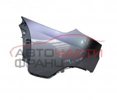 Задна лява броня BMW X5 E70 3.0D 235 конски сили