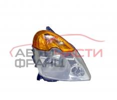 Десен фар електрически Renault Modus 1.2 I 65 конски сили