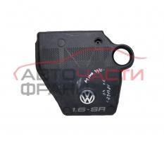 Декоративен капак двигател VW Golf IV 1.6 I 100 конски сили