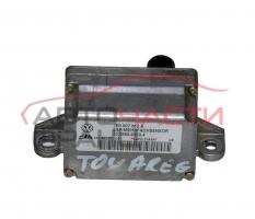 ESP модул VW Touareg 5.0 V10 TDI 313 конски сили 7E0907652A